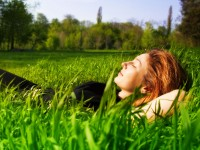 relaxing-in-the-grass