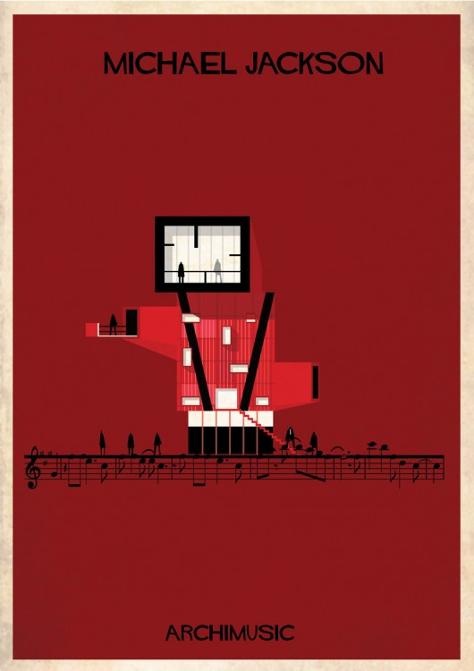 539f692ac07a8079c500000a_archimusic-illustrations-turn-music-into-architecture_04_michael-jackson-01-530x750