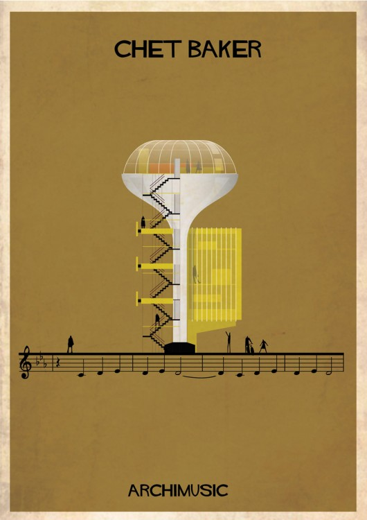 539f695bc07a80fed5000006_archimusic-illustrations-turn-music-into-architecture_012_chet-baker-01-530x750