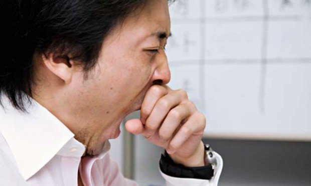 Man-yawning-in-an-office-011
