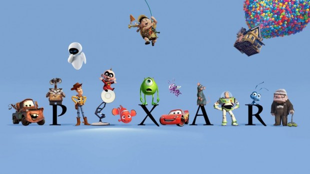 Pixar-productions