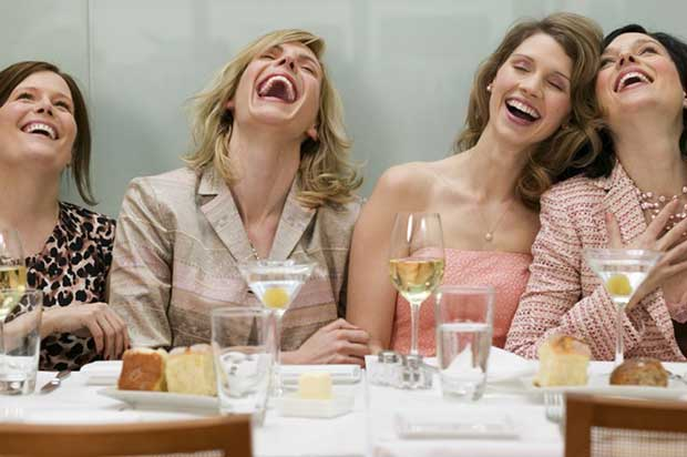 thinkstock-women-friends-laughing-in-a-restaurant-249765_w1000