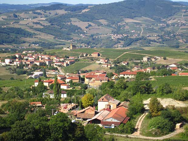 LES-VINS-GEORGES-DUBOEUF---The-hills-of-Beaujolais