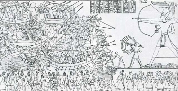sea-peoples